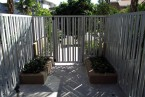 Feature Entry Gate - Chevron Island - Gold Coast Image
