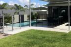 Pool fences on the gold coast