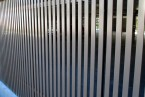 Commercial Aluminium Screening And Fencing - Yatala Image